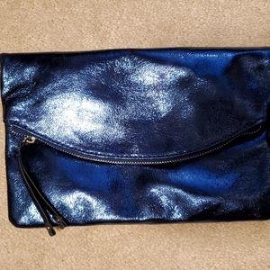 Sole society  cross body or clutch purse